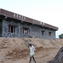 Building of the new orphanage moves on